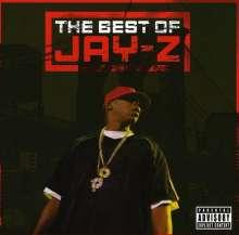 Jay Z: Best Of Jay-Z, The (Parental A, CD