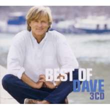 Dave: Best Of Dave, 3 CDs
