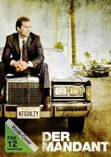 Der Mandant, DVD