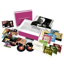 Arthur Rubinstein - The Complete Album Collection, 142 CDs und 2 DVDs