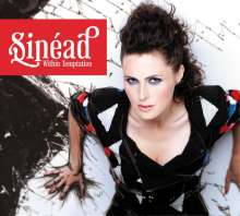 Within Temptation: Sinead (2-Track), Maxi-CD