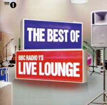 Best Of Bbc Radio 1's Live Lou, 2 CDs