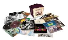 Harry Nilsson: The RCA Albums Collection, 17 CDs