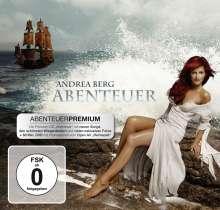 Andrea Berg: Abenteuer (2CDs + DVD) (Premium Edition), 3 CDs