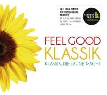 Feel Good Klassik (Klassik Radio), 2 CDs
