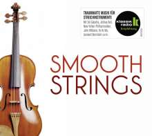 Smooth Strings - Musik für Streicher, 2 CDs