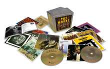 Taj Mahal: The Complete Columbia Albums Collection, 15 CDs