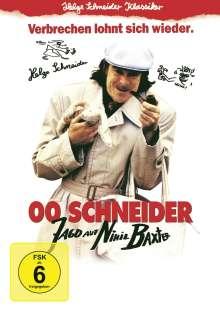 00 Schneider - Jagd auf Nihil Baxter, DVD