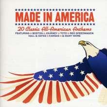 Made In America, CD