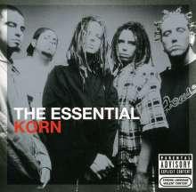 Korn: The Essential Korn, 2 CDs