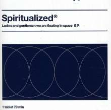 Spiritualized: Ladies And Gentlemen We Are..., CD