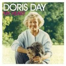 Doris Day: My Heart, CD