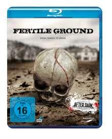 Fertile Ground (Blu-ray), Blu-ray Disc
