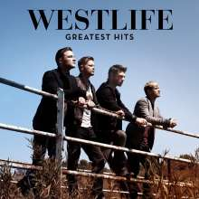 Westlife: Greatest Hits, CD