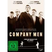 Company Men, DVD