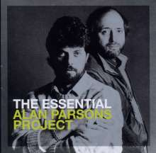 The Alan Parsons Project: The Essential, 2 CDs
