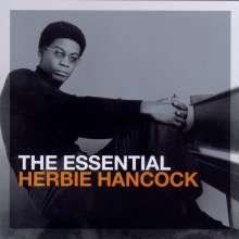 Herbie Hancock (geb. 1940): The Essential, 2 CDs