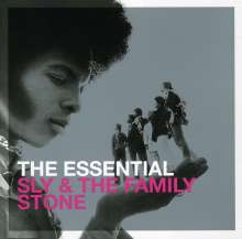 Sly & The Family Stone: The Essential, 2 CDs