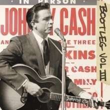 Johnny Cash: Bootleg Vol.3: Live Around The World, 2 CDs