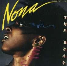 Nona Hendryx: Heat, CD