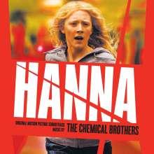 Filmmusik: Wer ist Hanna?, CD