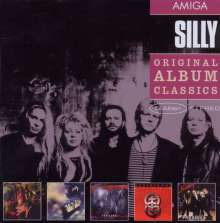Silly: Original Album Classics, 5 CDs