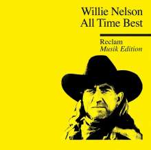 Willie Nelson: All Time Best: Reclam Musik Edition, CD