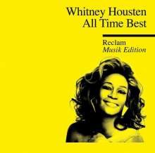 Whitney Houston: All Time Best: Reclam Musik Edition, CD
