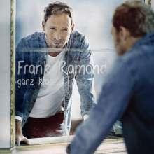 Frank Ramond: Ganz klar, CD