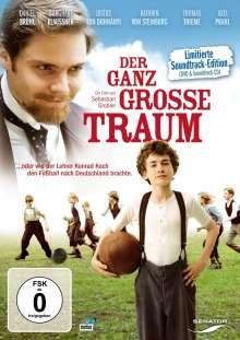Der ganz große Traum (Special Edition mit Soundtrack-CD), 2 DVDs