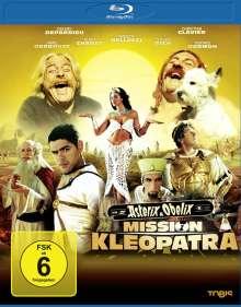 Asterix und Obelix: Mission Cleopatra (Blu-ray), Blu-ray Disc
