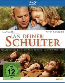 An deiner Schulter (Blu-ray), Blu-ray Disc
