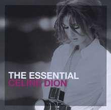 Céline Dion: The Essential, 2 CDs