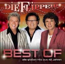 Die Flippers: Best Of, CD