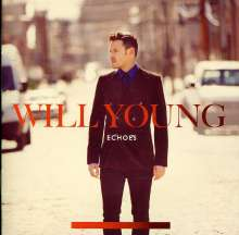 Will Young: Echoes, CD