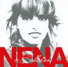 Nena: Balladen, CD