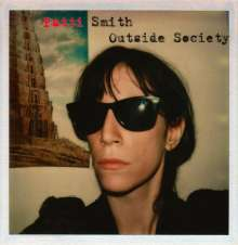 Patti Smith: Outside Society: The Best Of Patti Smith, CD