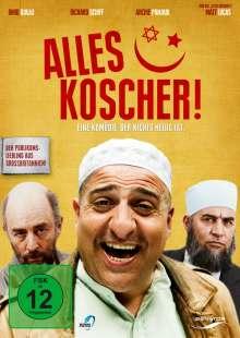 Alles koscher!, DVD