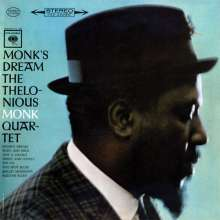Thelonious Monk (1917-1982): Monk's Dream (180g) (Limited Edition), LP