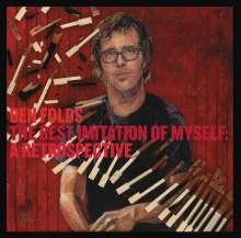 Ben Folds: Retrospective: The Best..., CD