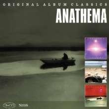 Anathema: Original Album Classics, 3 CDs