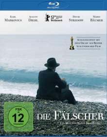 Die Fälscher (Blu-ray), Blu-ray Disc