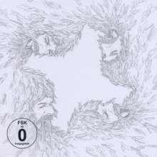 Kasabian: Velociraptor! (Deluxe-Edition), 1 CD und 1 DVD