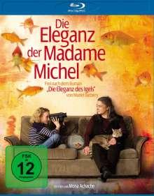 Die Eleganz der Madame Michel (Blu-ray), Blu-ray Disc