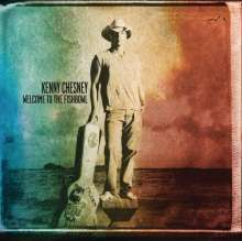 Kenny Chesney: Welcome To The Fishbowl, CD