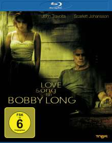 Lovesong For Bobby Long (Blu-ray), Blu-ray Disc