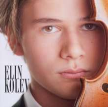 Elin Kolev, CD