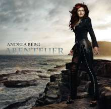Andrea Berg: Abenteuer (Limited Deluxe Edition) (CD + DVD), CD