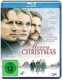 Merry Christmas (Blu-ray), Blu-ray Disc