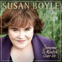 Susan Boyle: Someone To Watch Over Me, CD